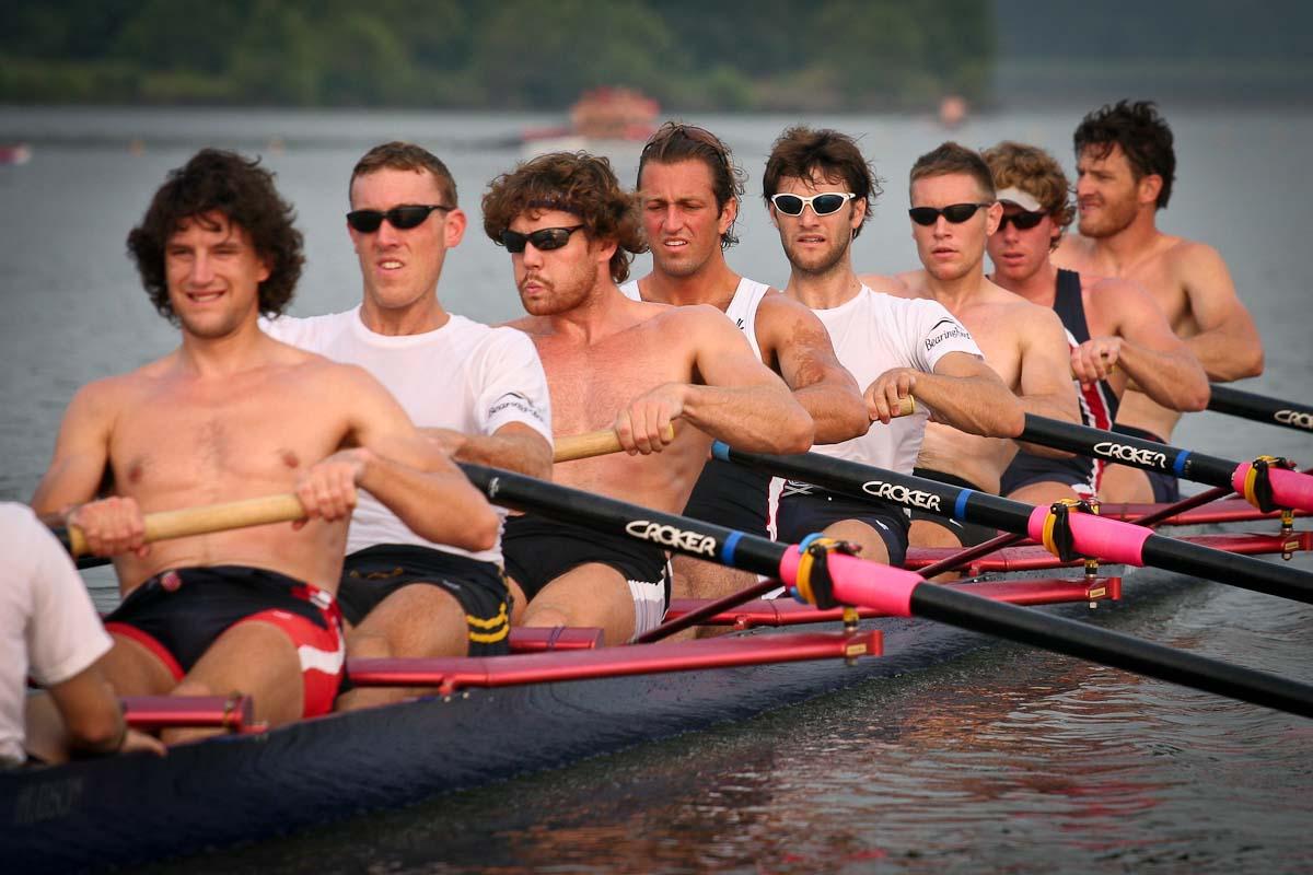 Beau Hoopman, Steve Coppola, Dan Walsh, Chris Liwski, Mike Blomquist, Ken Jurkowski, Matt Deakin, Dan Beery,