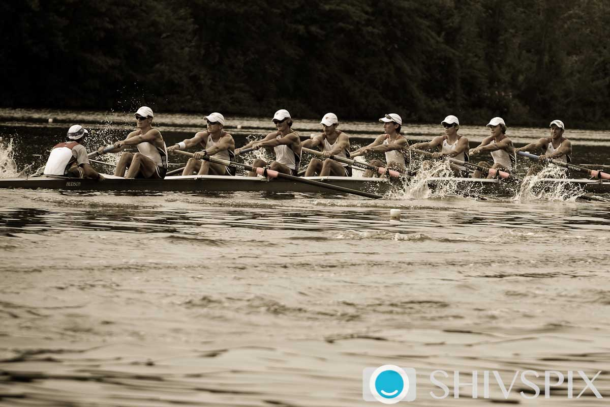 Lightweight Men's Eight 2009